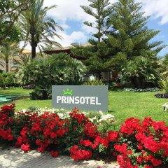 Отель Prinsotel La Dorada фото 9
