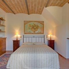 Отель Borgo Acquaiura Сполето комната для гостей фото 2