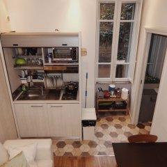 Апартаменты Sweet Rome Apartment в номере