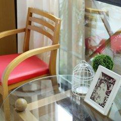 Отель Siam Square House Бангкок удобства в номере
