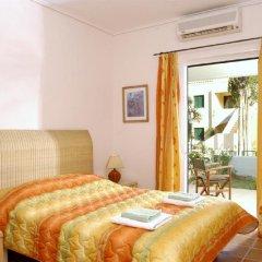 Отель Riviera Barbati Корфу комната для гостей фото 3