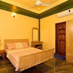 Отель Maldives Seashine Guesthouse Мальдивы, Хураа - отзывы, цены и фото номеров - забронировать отель Maldives Seashine Guesthouse онлайн комната для гостей фото 4