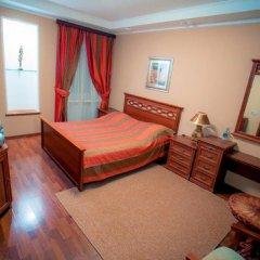 Гостиница На Дворянской в Калуге 1 отзыв об отеле, цены и фото номеров - забронировать гостиницу На Дворянской онлайн Калуга комната для гостей фото 2