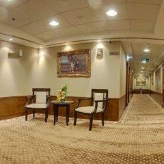 Deira Suites Hotel Apartment интерьер отеля фото 3