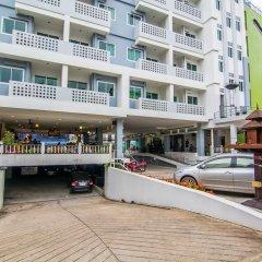 Отель Sutus Court 1 Паттайя фото 2