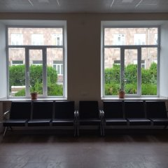 Отель Vanadzor Armenia Health Resort Дзорагет помещение для мероприятий