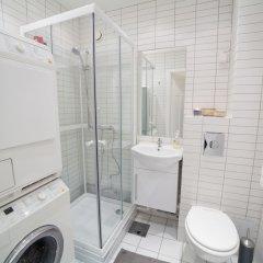 Отель Apt. Elisenberg ванная