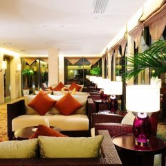 Jianguo Hotel Xi An интерьер отеля фото 2