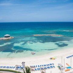 Отель Palmyra Luxury Suites пляж