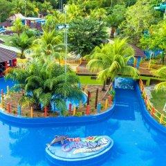 Отель Cinta Sayang Resort бассейн фото 3