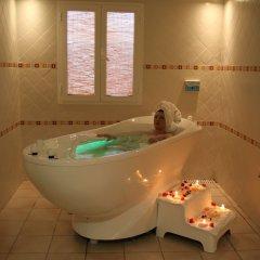 Отель Cesar Thalasso Тунис, Мидун - отзывы, цены и фото номеров - забронировать отель Cesar Thalasso онлайн ванная