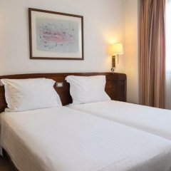 Отель Dom Carlos Park Лиссабон комната для гостей фото 5