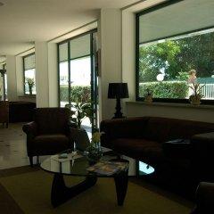 Отель Regina Римини интерьер отеля фото 3