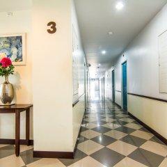Отель Sutus Court 1 Паттайя интерьер отеля фото 3