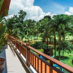 Отель Villa Laguna Phuket балкон