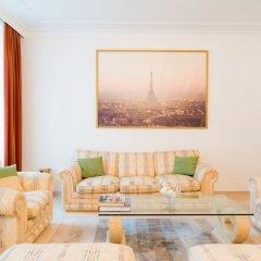 Апартаменты Vienna Residence Spacious Viennese Apartment for up to 5 Happy Guests Вена интерьер отеля фото 3