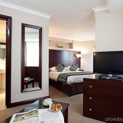 Danubius Hotel Regents Park удобства в номере фото 2
