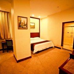 Отель Xiamen Venice Hotel Китай, Сямынь - отзывы, цены и фото номеров - забронировать отель Xiamen Venice Hotel онлайн комната для гостей фото 3