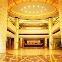 Foshan Shunde Grandlei Hotel интерьер отеля