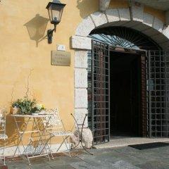 Отель Residenza Napoleone Риволи-Веронезе интерьер отеля