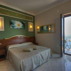 Отель B&B Il Pavone Конка деи Марини комната для гостей фото 3