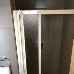 Отель Lakeem Suites Ikoyi ванная фото 2