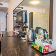 Отель Business Hotel City Avenue Болгария, София - 2 отзыва об отеле, цены и фото номеров - забронировать отель Business Hotel City Avenue онлайн фитнесс-зал