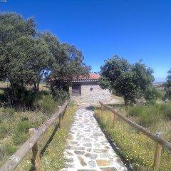 Отель Chozos Rurales de Carrascalejo - Only Adults