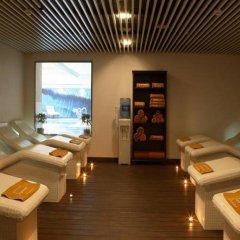 Hotel & Spa Villa Olímpic@ Suites сауна