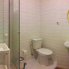 Отель Belém Guest House ванная фото 2
