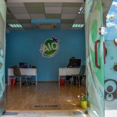 Отель Suite AIOALBANIA Trilo Bibagni Тирана детские мероприятия