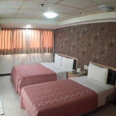 Ti Hwa Hotel сейф в номере