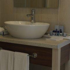 Ulu Resort Hotel - All Inclusive ванная фото 2