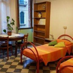 Отель Хостел Domus Civica Италия, Венеция - 3 отзыва об отеле, цены и фото номеров - забронировать отель Хостел Domus Civica онлайн питание фото 2