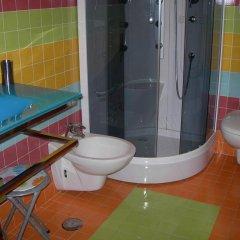 Отель La Foresteria Di San Leo Тито ванная фото 2