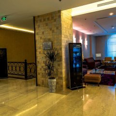 Olive Tree Hotel Amman интерьер отеля