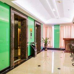 Отель HONGFENG Гонконг спа