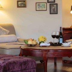 Отель The Luang Say Residence в номере