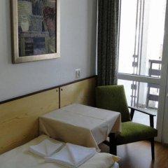 Отель Motel Strzeszynek Польша, Познань - отзывы, цены и фото номеров - забронировать отель Motel Strzeszynek онлайн комната для гостей фото 4