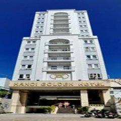 Hanoi Golden Hotel фото 2