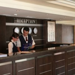Marina City Hotel интерьер отеля фото 2