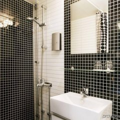 Mälardrottningen Hotel ванная