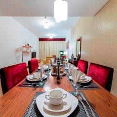 Nojoum Hotel Apartments в номере