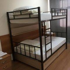 Гостиница Бизнес-Турист Стандартный номер с 2 отдельными кроватями фото 2