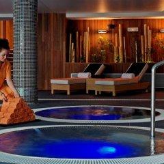 Отель Melia Sol Y Nieve спа фото 2