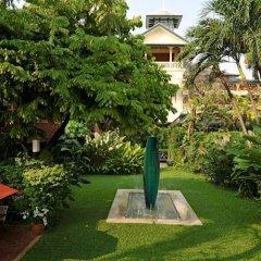 Отель Chakrabongse Villas Бангкок фото 4