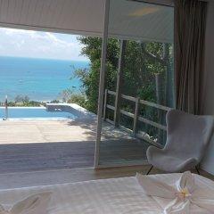 Отель Naroua Villas Таиланд, Остров Тау - отзывы, цены и фото номеров - забронировать отель Naroua Villas онлайн фото 17