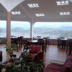Отель Mirador del Titikaka питание