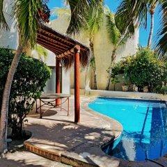 Отель Casa de la Playa Portobello бассейн фото 2
