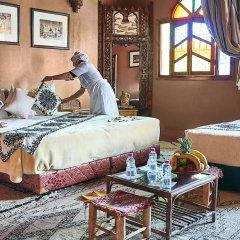 Отель Riad Ouarzazate Марокко, Уарзазат - отзывы, цены и фото номеров - забронировать отель Riad Ouarzazate онлайн с домашними животными